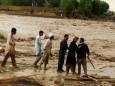 В результате наводнения на севере Афганистана погибло 6 человек
