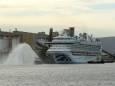 Новые правила судоходства очищают воздух, но загрязняют воду