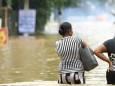 От наводнения в Шри-Ланке пострадали около тысячи человек