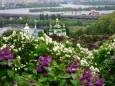 Календарна весна у Києві виявилась холоднішою за кліматичну норму