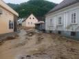 В Европе 1 погиб и несколько раненых после гроз и внезапных наводнений