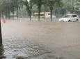 Мариуполь второй раз за неделю затопило