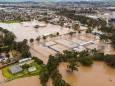 Повені спричинили негайну евакуацію в австралійському штаті Вікторія