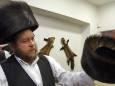 В Ізраїлі заборонили продаж натуральних хутряних виробів
