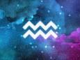 Любовный гороскоп на август: Водолей