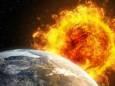 Сильна сонячна буря може викликати інтернет-апокаліпсис