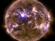 На Сонці в напрямку Землі стався спалах класу М3