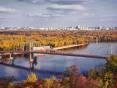 У вересні в Києві було встановлено декілька погодних рекордів