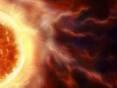 Burze magnetyczne w marcu 2021 roku