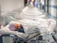 В США показатели рождаемости во время пандемии упали до исторического минимума