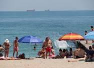 В Гостуризме Украины советуют не ехать отдыхать в Одессу