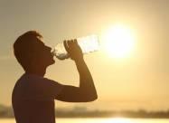 У Херсонській області попередили про надзвичайну спеку
