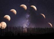 Лунное затмение 5 июля 2020: приметы и что нельзя делать