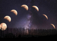 Місячне затемнення 5 липня 2020: прикмети і що не можна робити