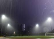От удара молнии в Мексике погибли две футболистки