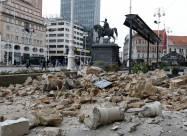 ВІДЕО. Найпотужніші землетруси 2020 року