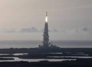 НАСА відправила місію на Марс