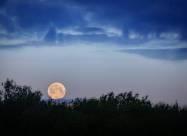 Kalendarz księżycowy na sierpień 2020 roku