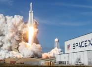 Астронавти NASA готуються летіти на Землю в капсулі SpaceX