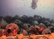 В Греции открыли первый в мире подводный музей