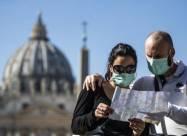 Реальне число випадків коронавіруса в Італії в 6 разів вище, ніж вважалося раніше