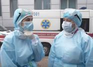 Украина обновила суточный «рекорд» по числу зараженных коронавирусом