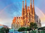 Саграда Фамілія в Барселоні не буде побудована в строк через пандемію