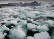 Вчені виміряли розмах танення арктичного льоду