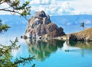 Байкал перетвориться на океан, а Сибір стане континентом