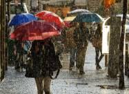 В Італії найхолодніший вересень за 50 років