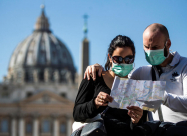 Глобальне потепління впливає на потік туристів