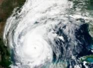 Ураган «Дельта» бушует на юге США