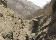 Вчені з'ясували, що дощ може «зрушити гору»