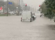 У Києві 17 жовтня випала рекордна кількість опадів