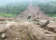 В Непале с апреля из-за стихийных бедствий погибли 444 человека
