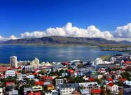 Столицю Ісландії струснув потужний землетрус магнітудою 5,6