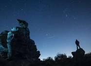 Звездопад Ориониды достиг пика. Как его увидеть?