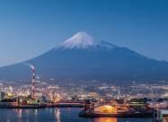 Япония уменьшит выбросы парниковых газов до нуля