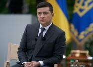 Зеленський назвав головну умову введення локдауна в Україні