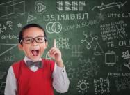 Вчені вважають, що математичні здібності можуть передаватися у спадок