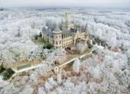 Galeria zdjęć: zima w Europie
