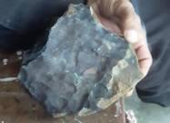Метеорит упал на дом индонезийца, сделав его владельца миллионером