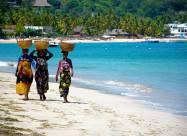 Остров Мадагаскар распадется на куски