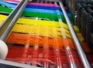 Англійські біологи перетворять відходи в екологічний текстиль