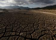 Для боротьби з посухою в ПАР запропонували затінювати Сонце
