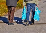 Германия отказывается от полиэтиленовых пакетов