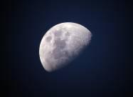 NASA висадить людей на Місяць у 2024 році