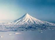 Ученые создали базу данных опаснейших ледниковых вулканов