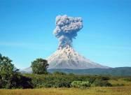 У Нікарагуа активізувався вулкан Теліка