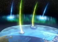 Раскрыта тайна пульсирующих полярных сияний